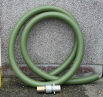"4"" Suction pipe with coupling"