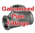 Galvanised Pipe Fittings Sale