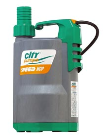 Speed MOP Submersible Pump