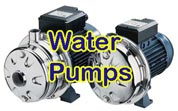 Water Pumps Sale